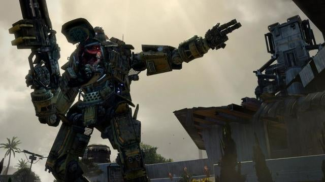 Titanfall Will Add Paid DLC — and a Season Pass to Get It All