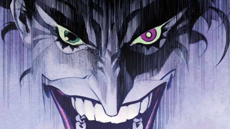 JOKER Origin Film Coming From Martin Scorsese & Todd Phillips