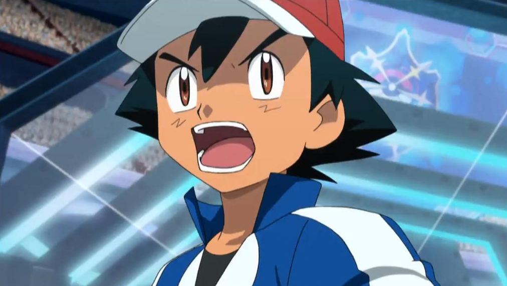 Ash From Pokemon Just Had The Battle Of His Life
