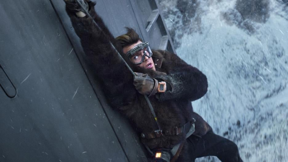 Everyone Needs To Calm Down About Solo's Box Office Performance