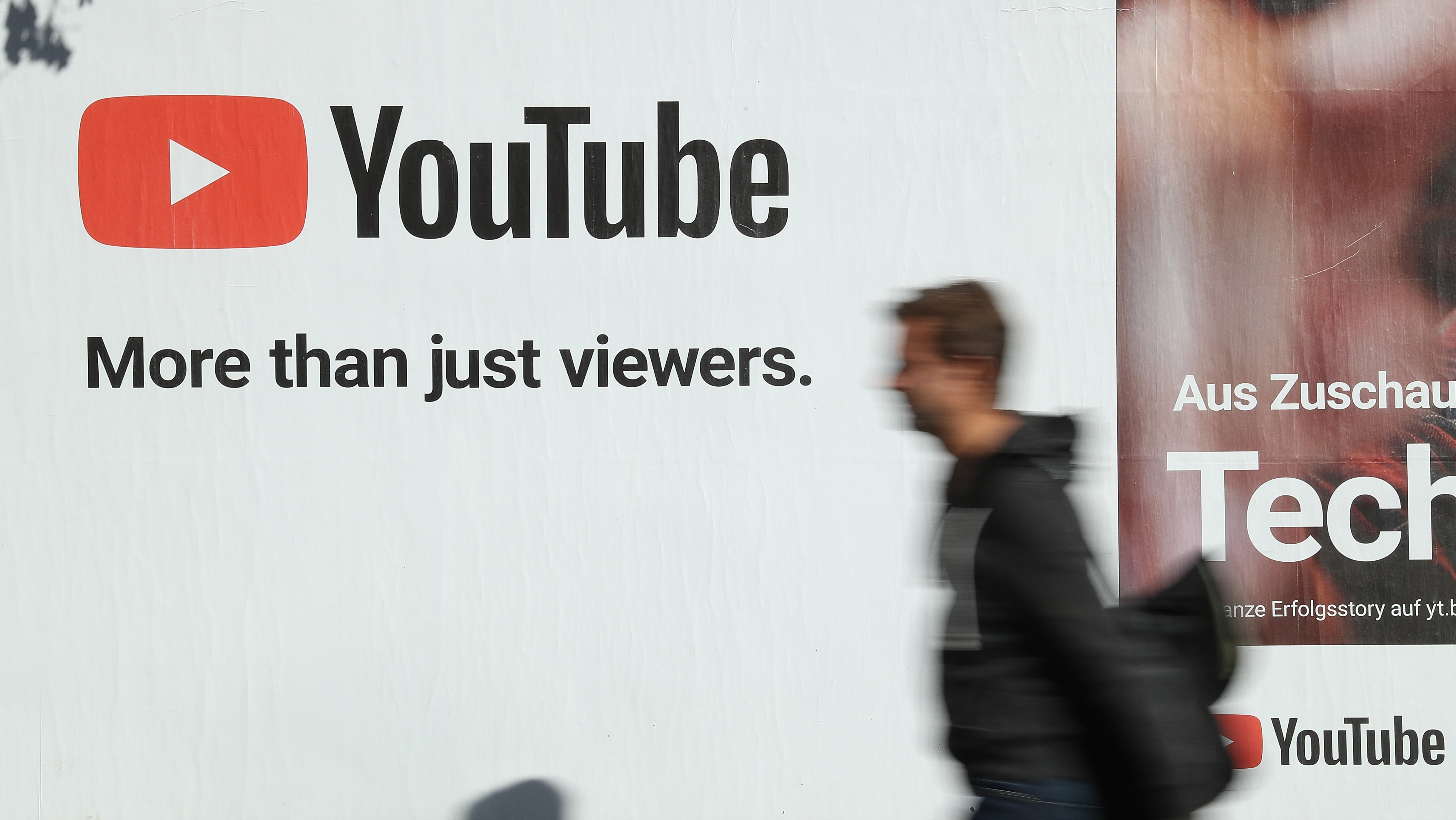 YouTube Combats Copyright Trolls With Content ID Policy Changes
