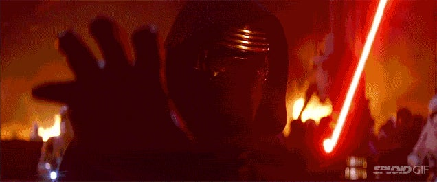 Watch the brand new Star Wars: The Force Awakens trailer and freak out