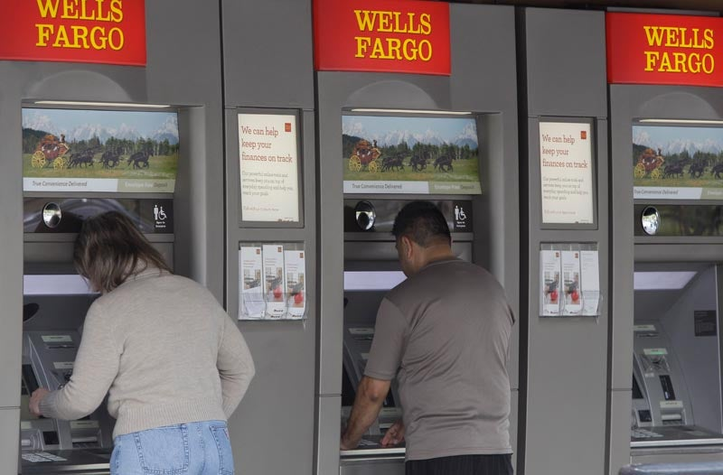 Wells Fargo Is in Trouble for Charging Customers Millions for Bogus Accounts