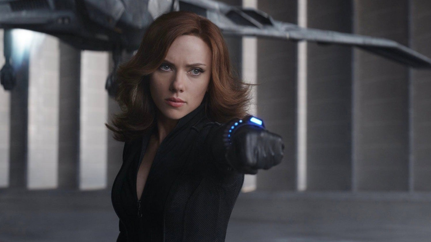 The Black Widow Movie May Actually Be Moving Forward