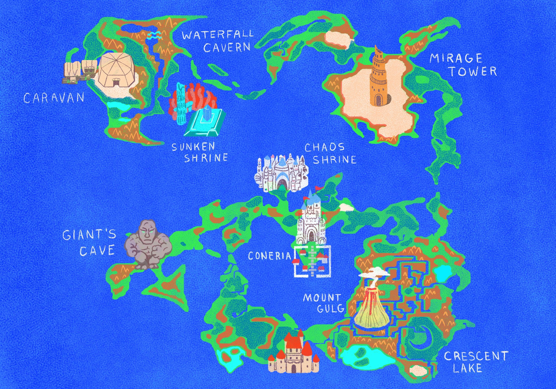 Final Fantasy: The Kotaku Retrospective
