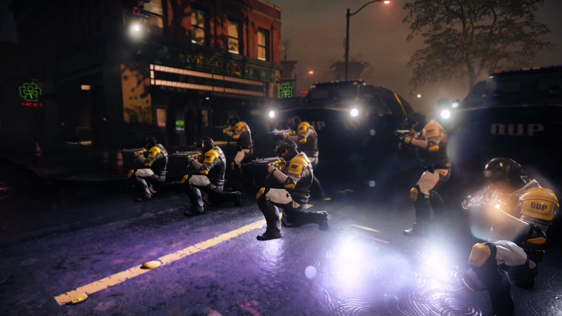 Tips for Playing Infamous: Second Son