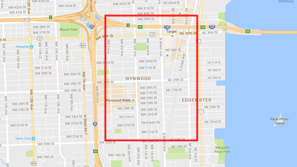 Florida Governor Says Mosquitoes Are Spreading Zika In This Miami Neighbourhood