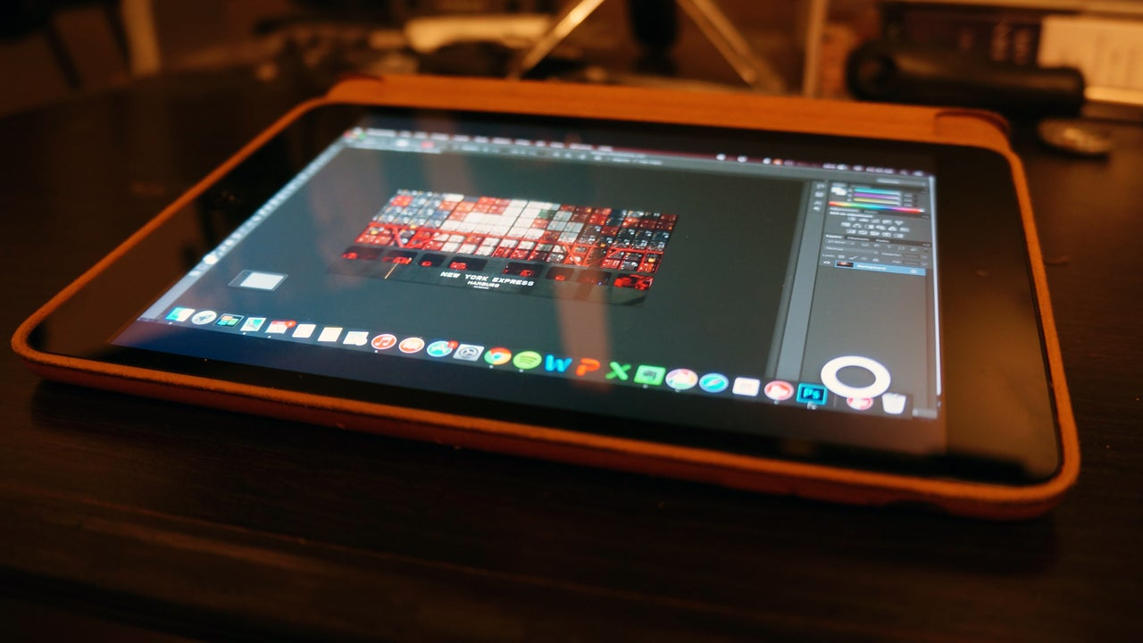 Astropad Is An App That Pretty Much Replaces Graphics Tablets