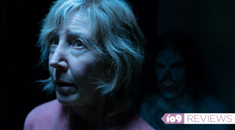 Insidious: The Last Key Takes The Franchise In Some Surprising (and Welcome) Directions