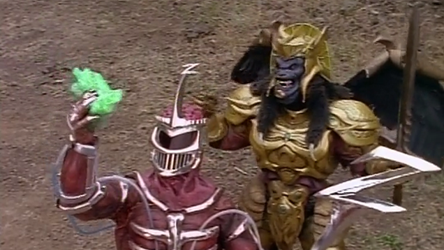Life Lessons from Power Rangers That Have Stuck With Me Forever