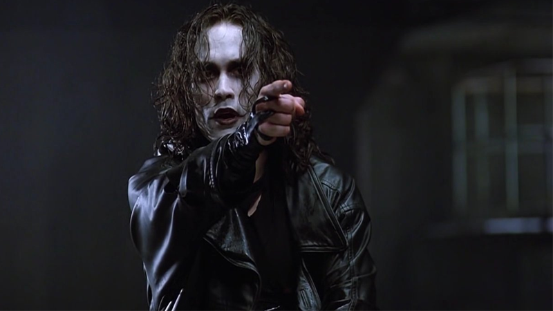 The Crow's Original Director Has An Emotional Reason For Opposing The New Reboot