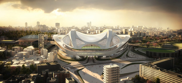 Cities Are Finally Fighting Back Against Insane Olympic Costs