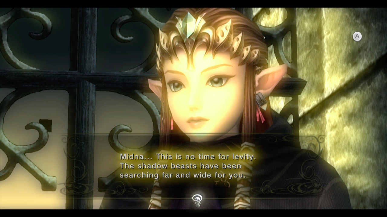 The First Two Hours Of Zelda: Twilight Princess, Reassessed