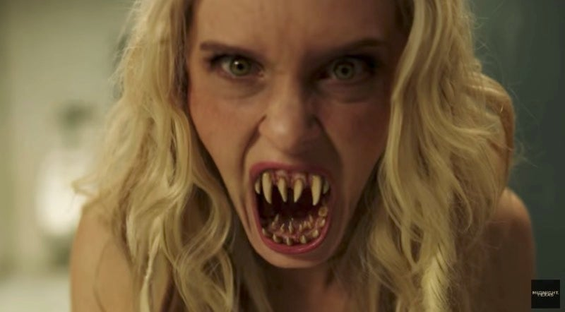 Would You Live In NBC's Midnight, Texas, A Town Filled With Were-Tigers, Demons And Witches?