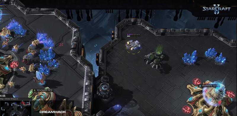 StarCraft II: Legacy of the Void Is Already Getting Crazy Pro Matches