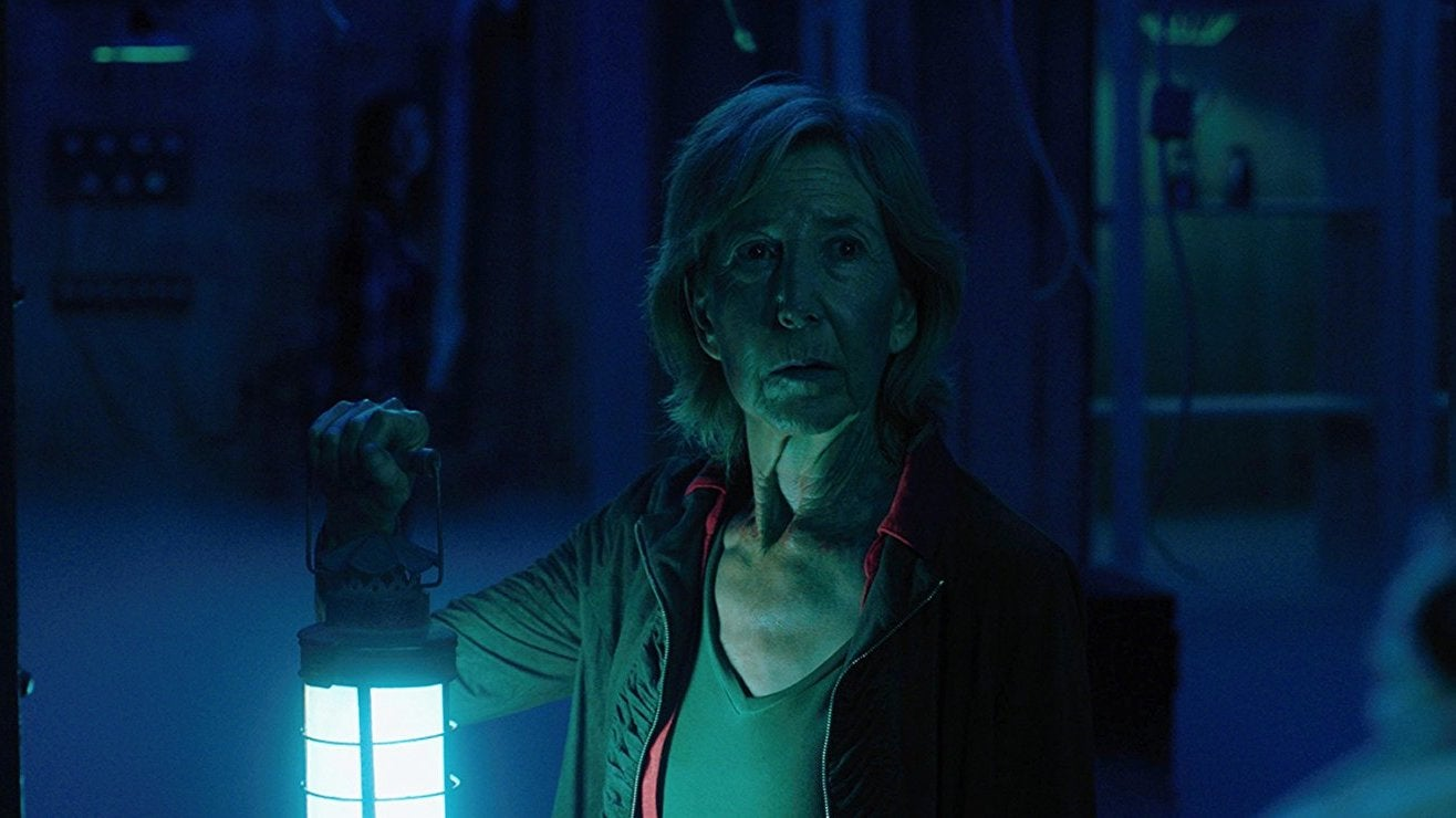 How Insidious: The Last Key Kept Things Fresh The Fourth Time Around
