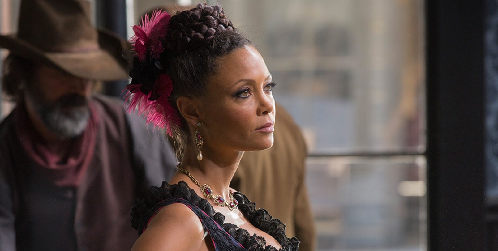 Westworld's Thandie Newton May Be Joining The Han Solo Movie