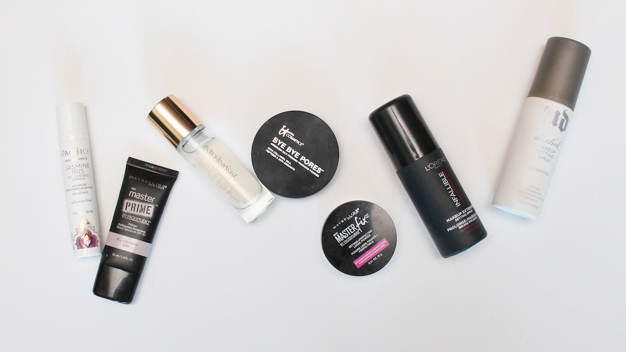 The Best Primers And Setters To Make Your Makeup Last All Day