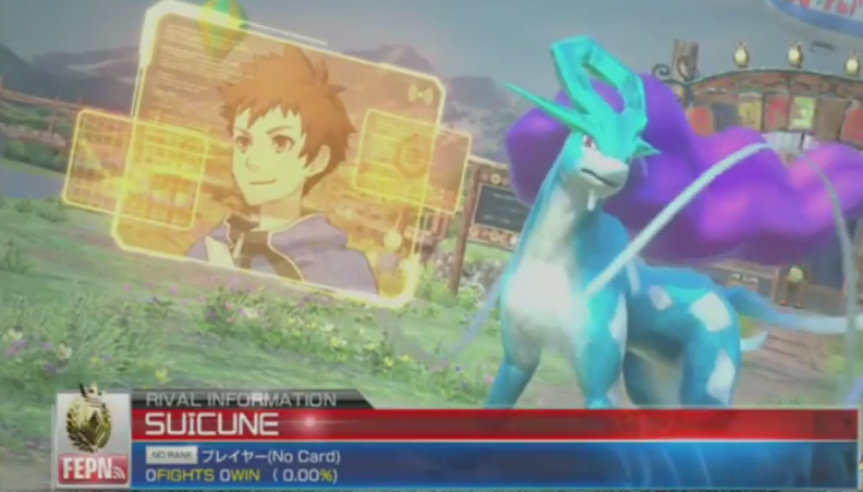 10 Cool Things We've Learned About The Pokémon Fighting Game Today