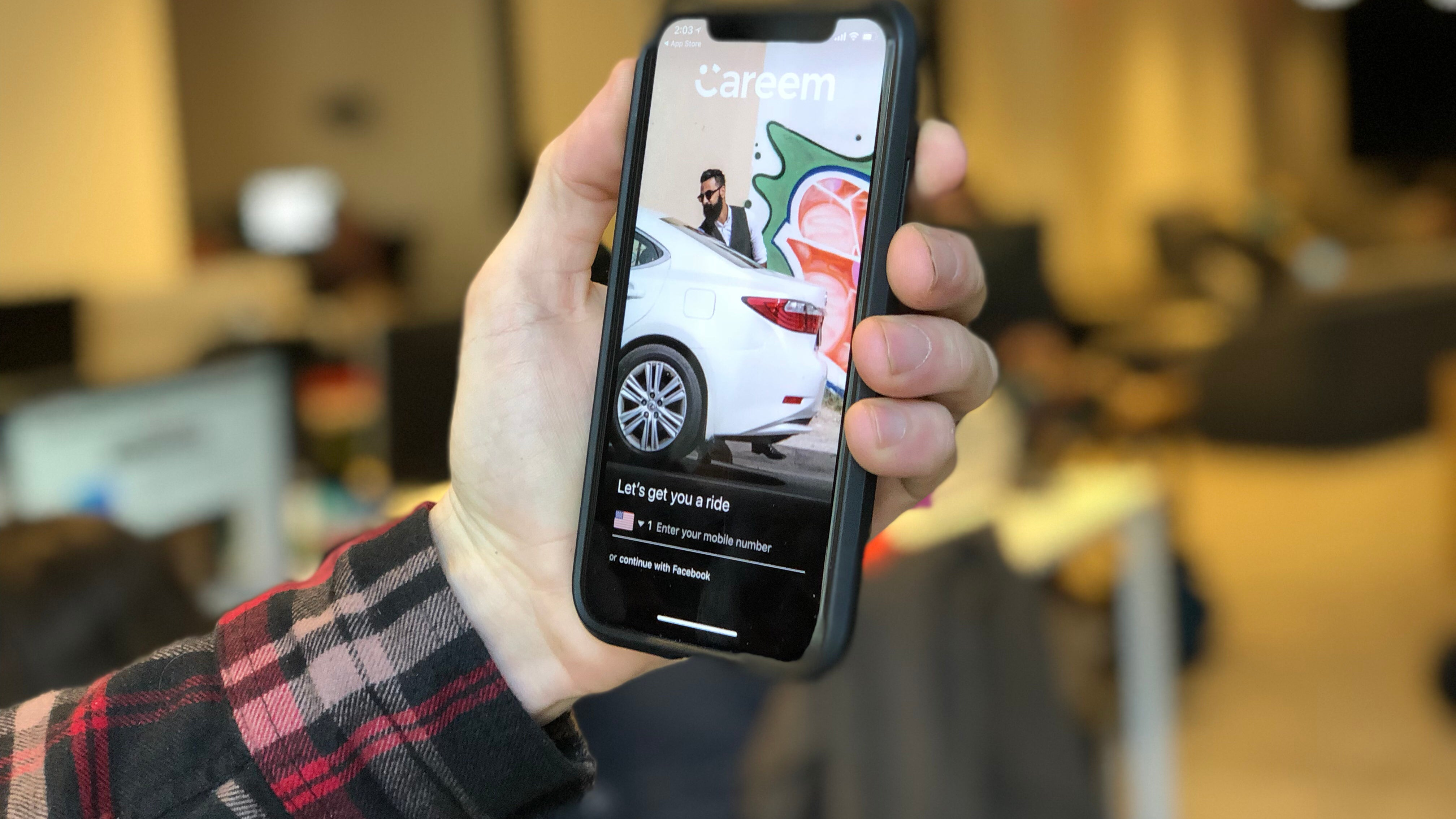Hackers Steal Data On 14 Million Users From Ride-Hail App Careem