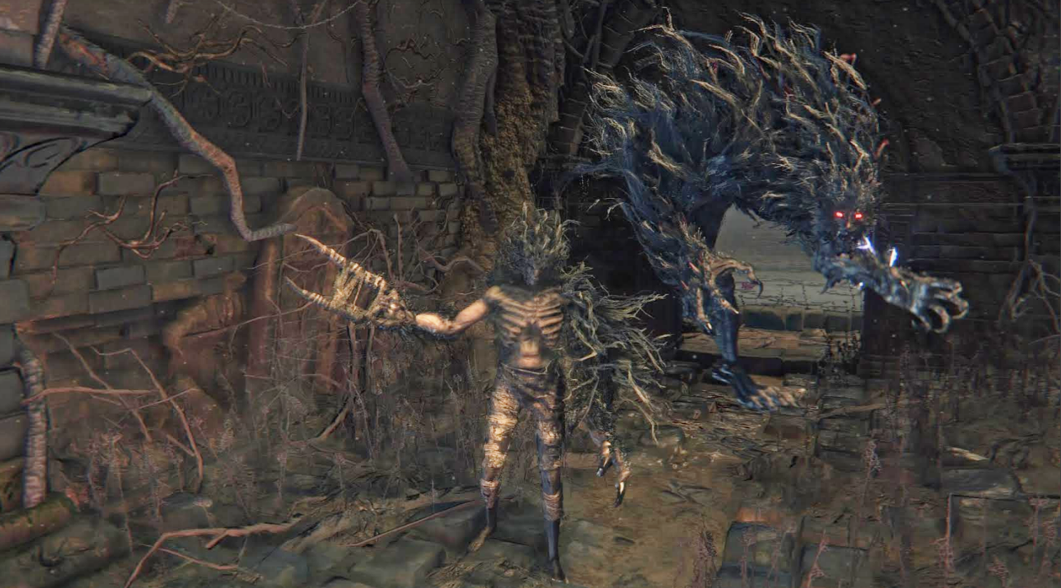 Bloodborne Players Are Still Looking For Secrets In The Chalice Dungeons