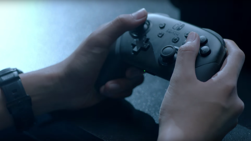 A Breakdown Of The Nintendo Switch's New Controllers