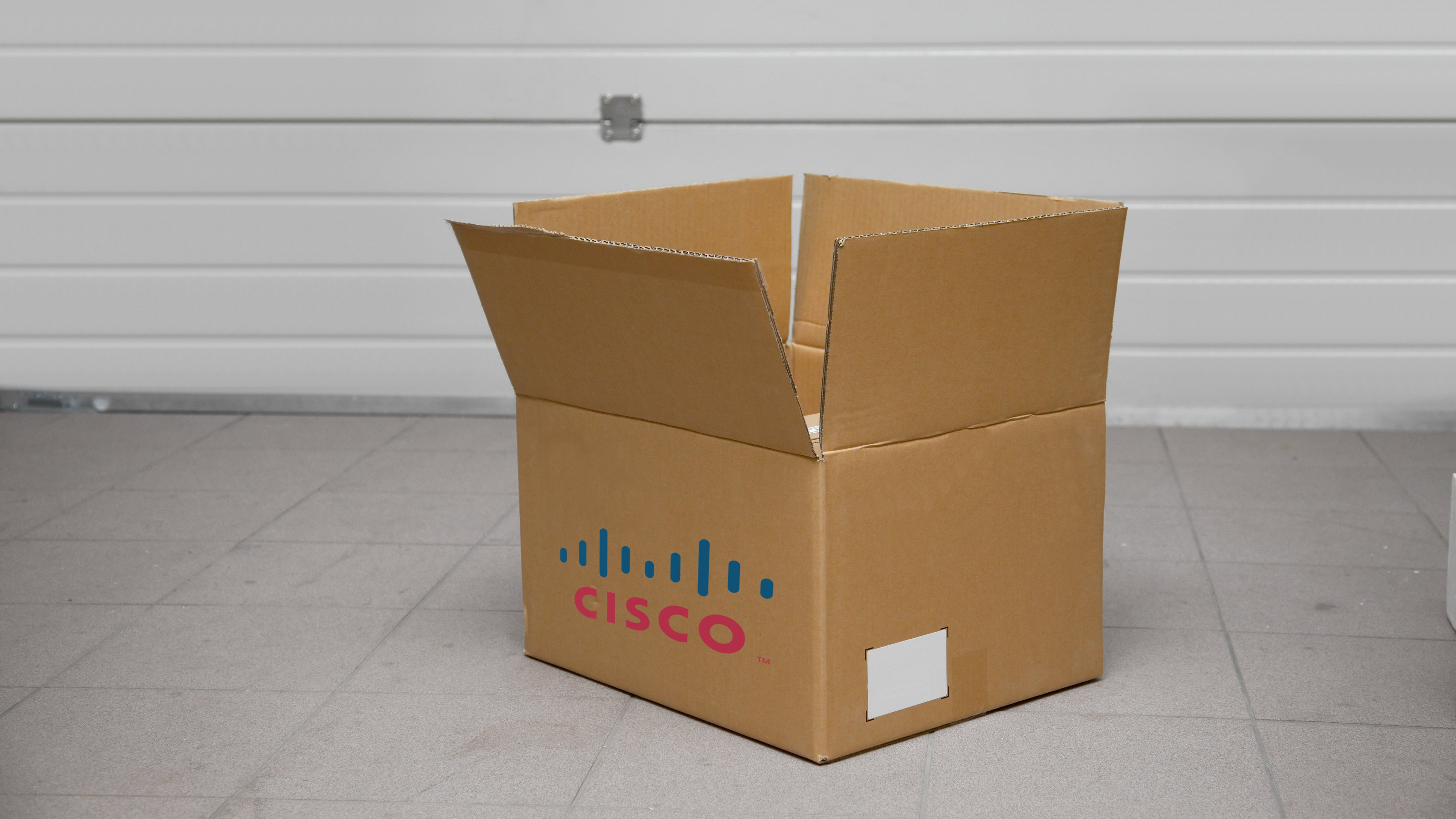 Cisco's Going to Ship Its Equipment to Empty Houses to Dodge the NSA