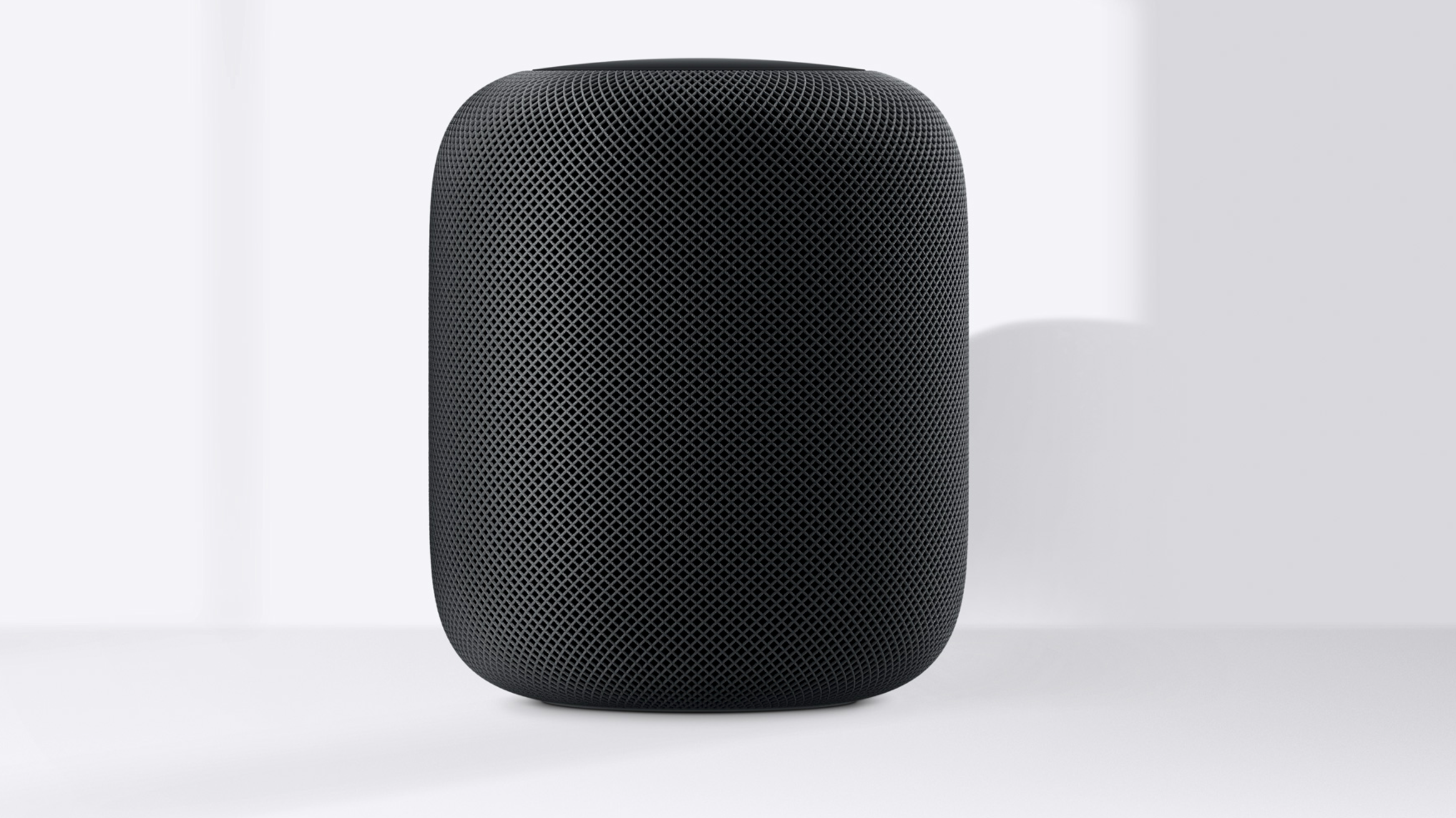 Put A Coaster Under Your Apple HomePod To Protect Wooden Surfaces