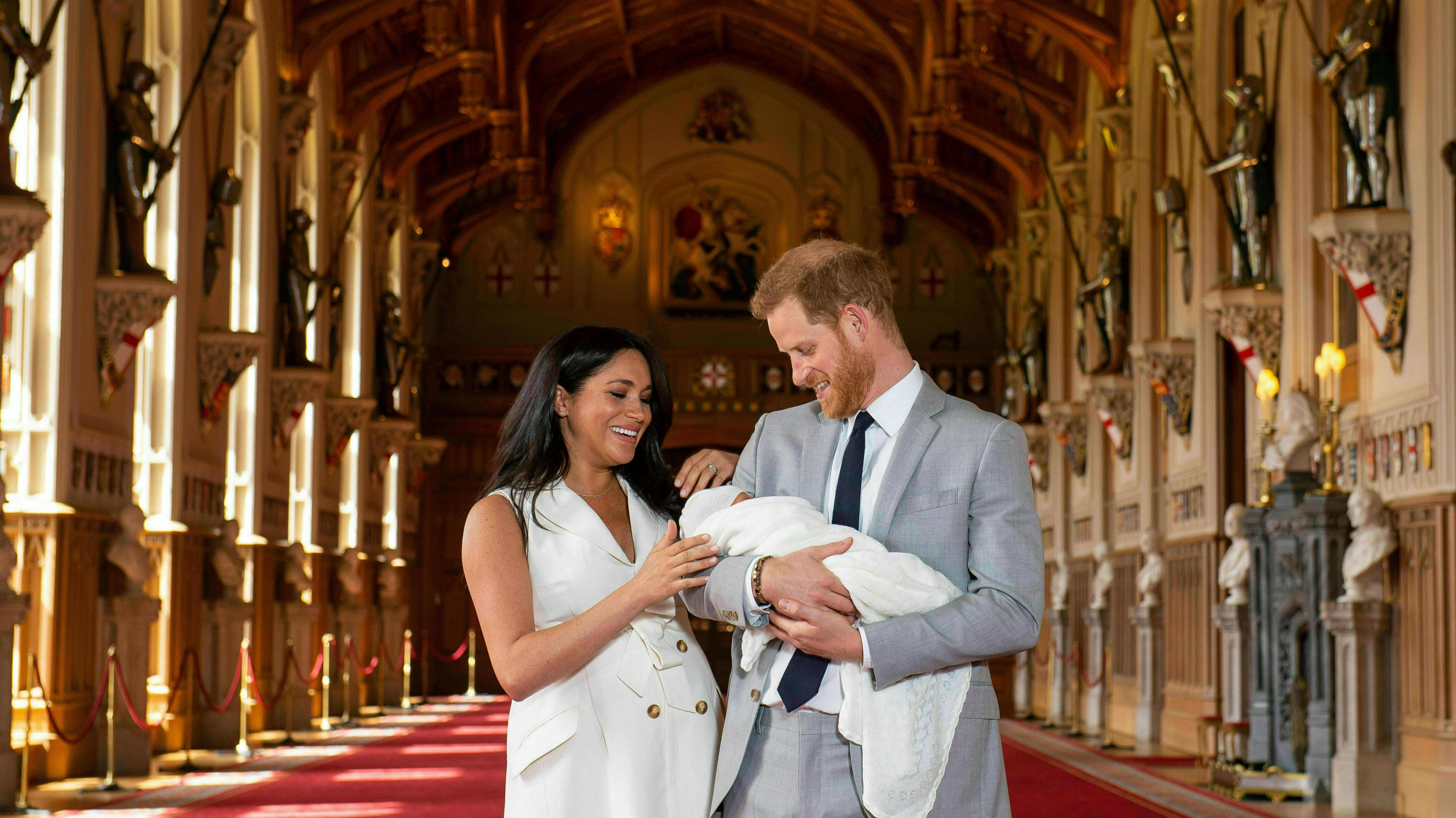 Here's How Screwed By Climate Change The UK Will Be When The Royal Baby Turns 18