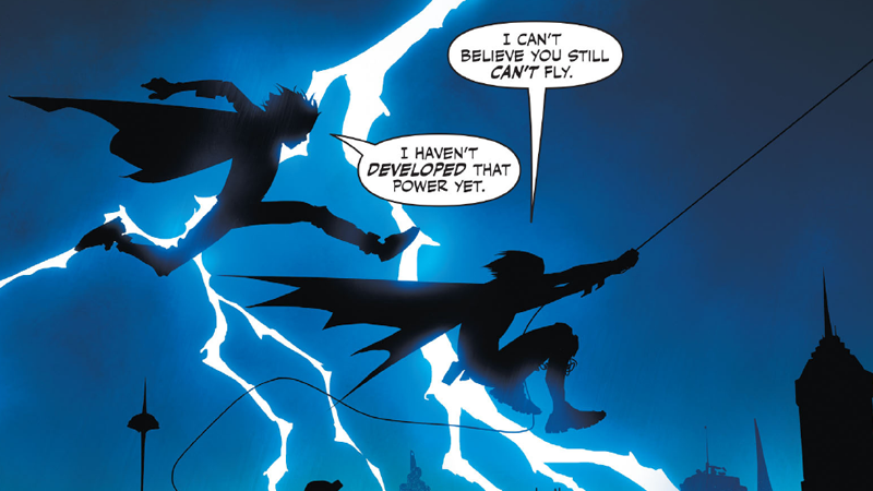 Damian Wayne And Jonathan Kent Have Got Their Own Comic Now, Thanks To This  Weeku0027s Arrival Of Super Sons. Itu0027s Everything You Want Out Of A Team Up  From One ...
