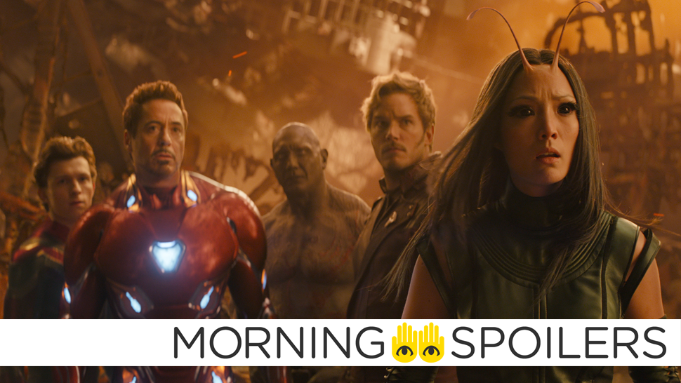 Even More Wild Rumours About Marvel's Post-Avengers 4Movie Plans