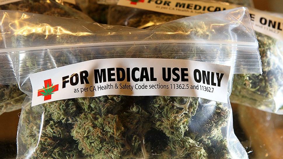 US Hospitals Deny Patients Organ Transplants For Smoking Cannabis