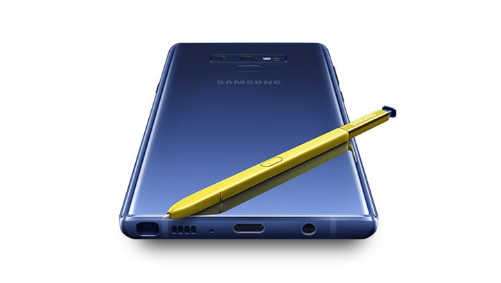 How To Pre-Order The Galaxy Note 9 From Samsung