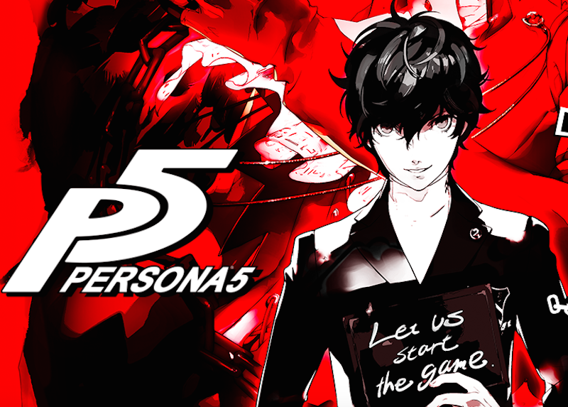 Someone Pranked The Hell Out Of Persona Fans