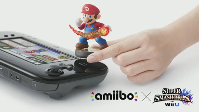 Amiibos Are Nintendo's Answer To Skylanders