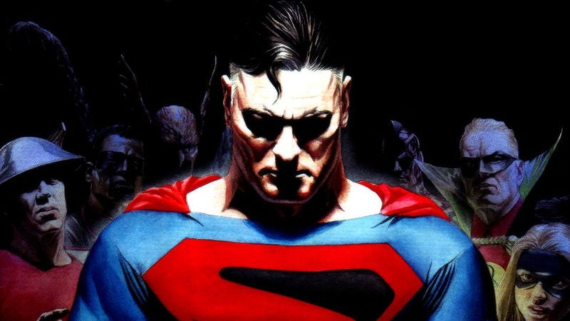DC Comics Has Suspended Editor Eddie Berganza Amidst Allegations Of Sexual Harassment