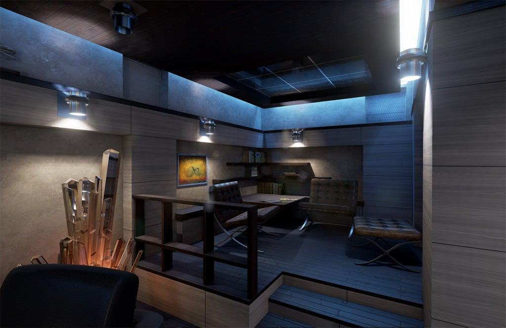 Yep, Unreal Engine 4 Is Still King of Digital Room Porn