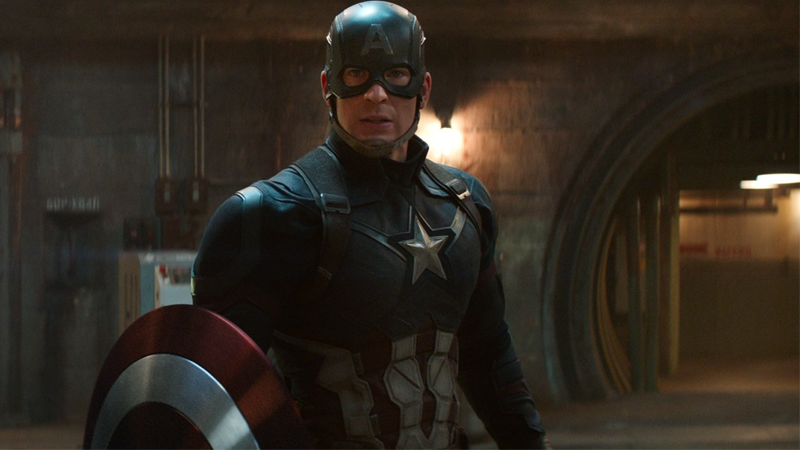 Brooklyn Is Getting A Big-Arse Captain America Statue
