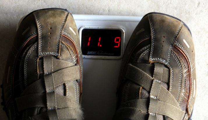 How to Properly Weigh Yourself for More Consistent, Motivating Results