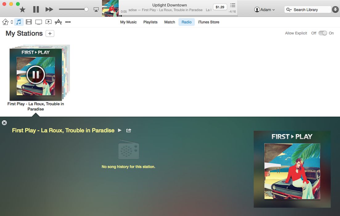Everything That's Changed in the New iTunes 12.0