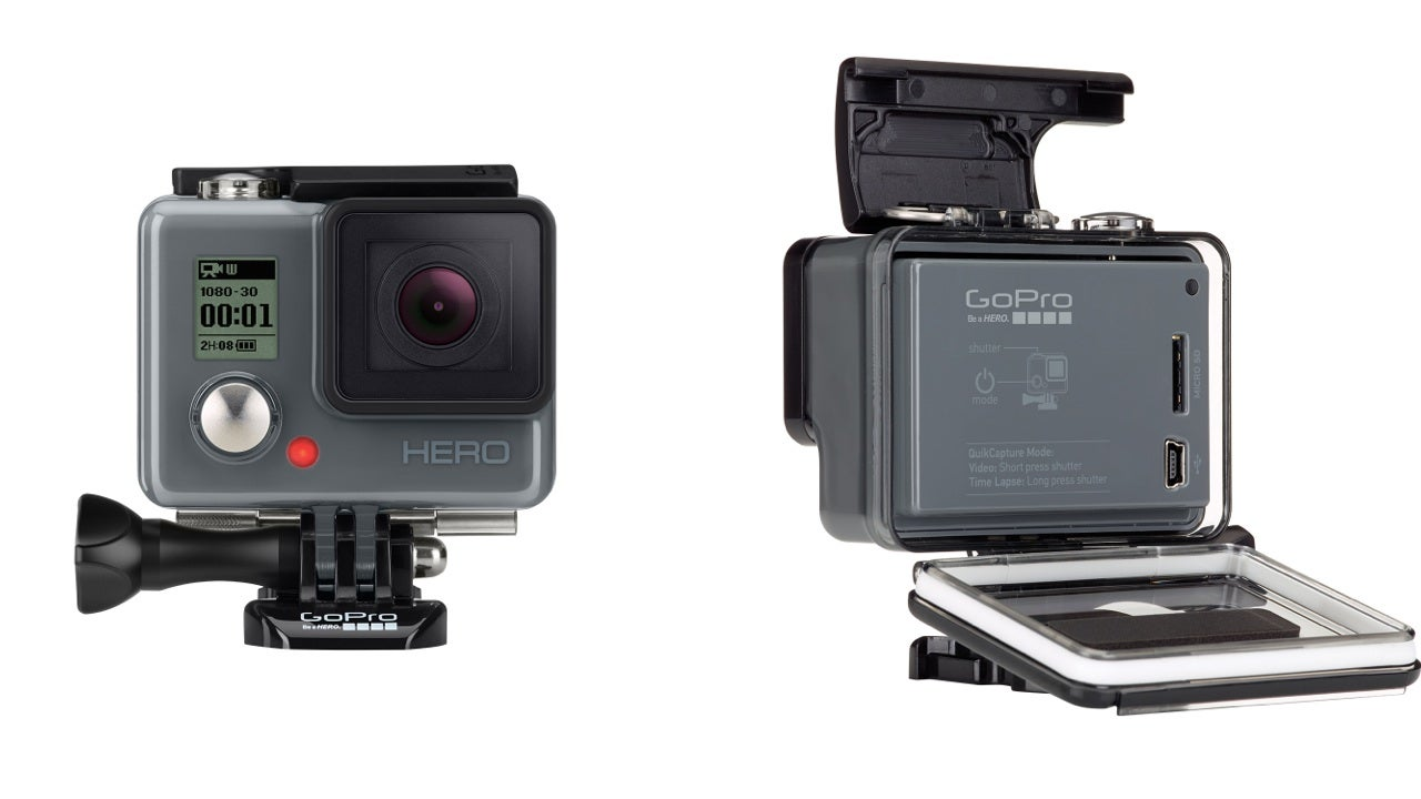 gopro hero4 hands on the best action cam goes 4k for a price gizmodo australia. Black Bedroom Furniture Sets. Home Design Ideas