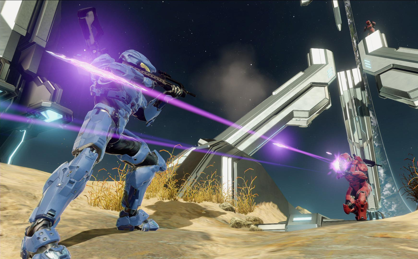 3 Years Later, The People Behind Halo: The Master Chief Collection Are Still Fixing Things
