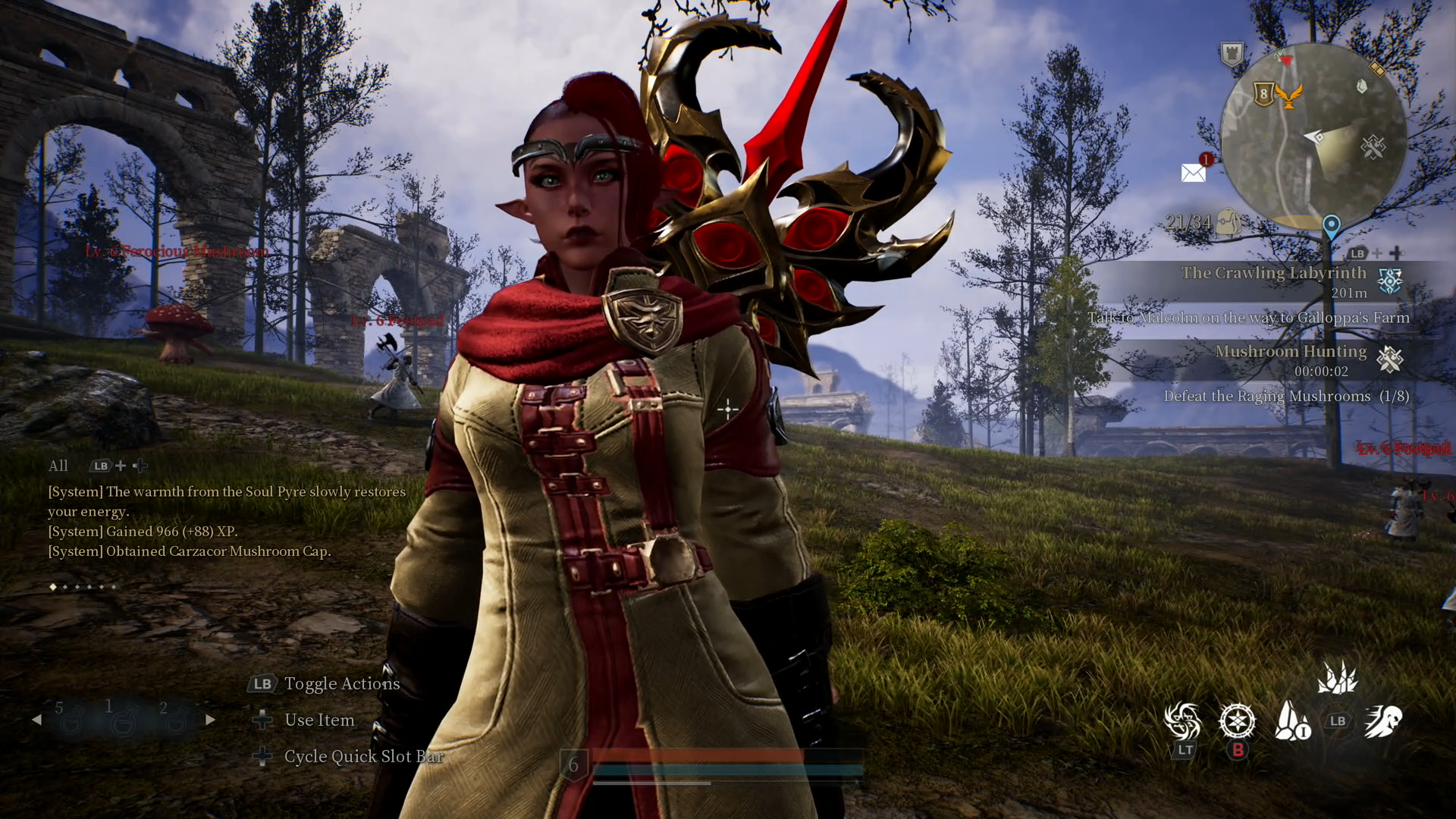 The Xbox One's New Free-To-Play MMO Is Something To Do