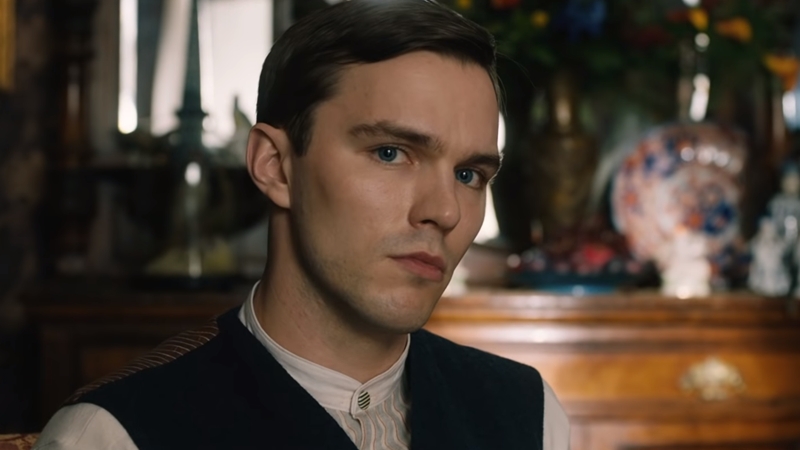The Tolkien Estate Really Wants You To Know It Has Nothing To Do With The Tolkien Biopic