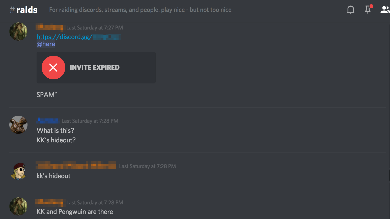Discord New People See Room
