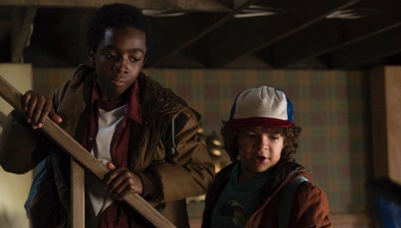 This Video Proves That Yes, You Can Love Those Adorable Stranger Things Kids Even More