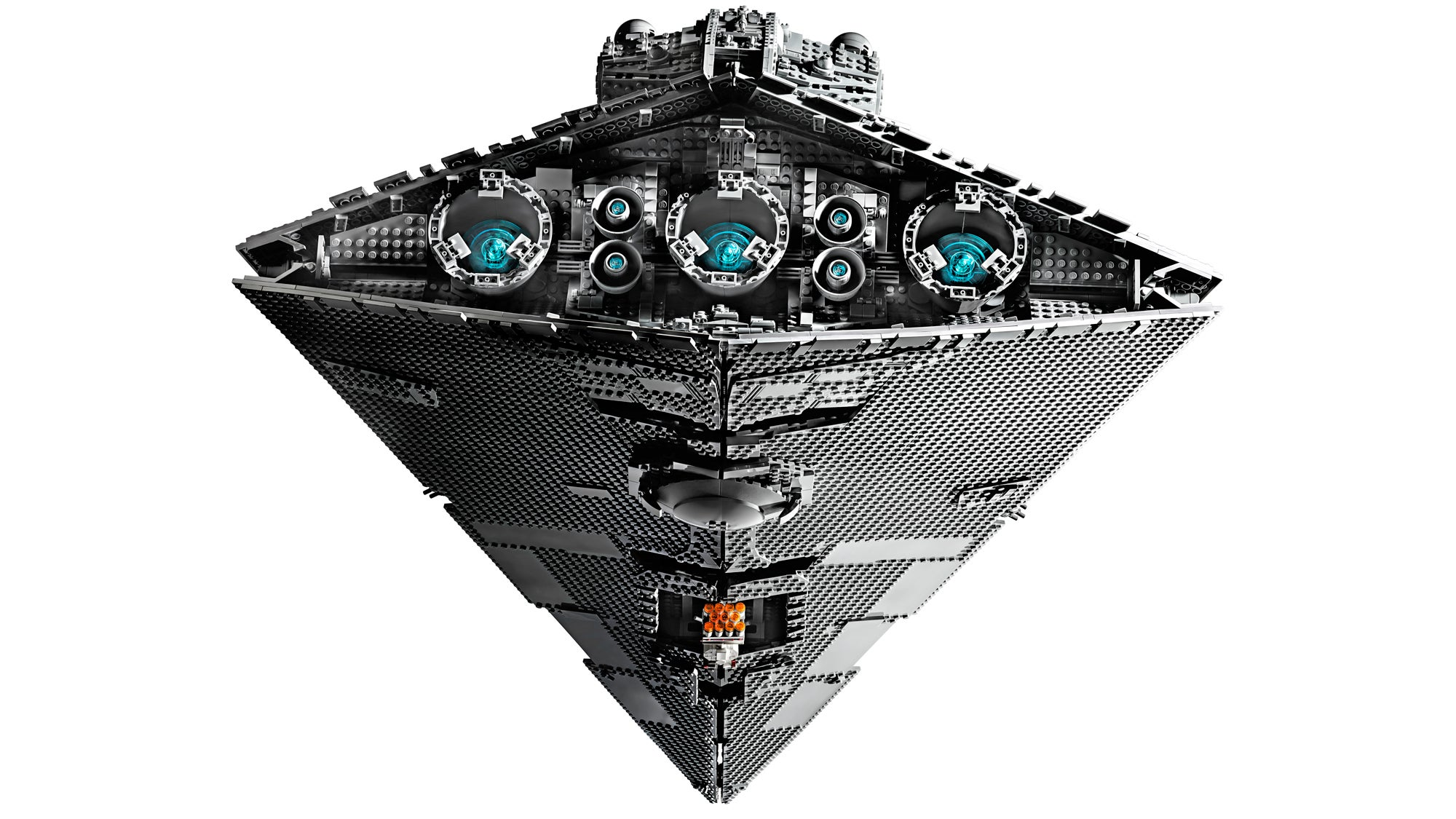 Photo: Lego