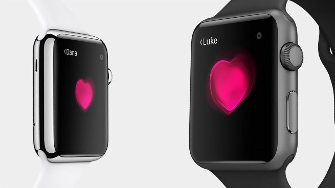 How The Apple Watch Could Make Mobile Games Better-ish