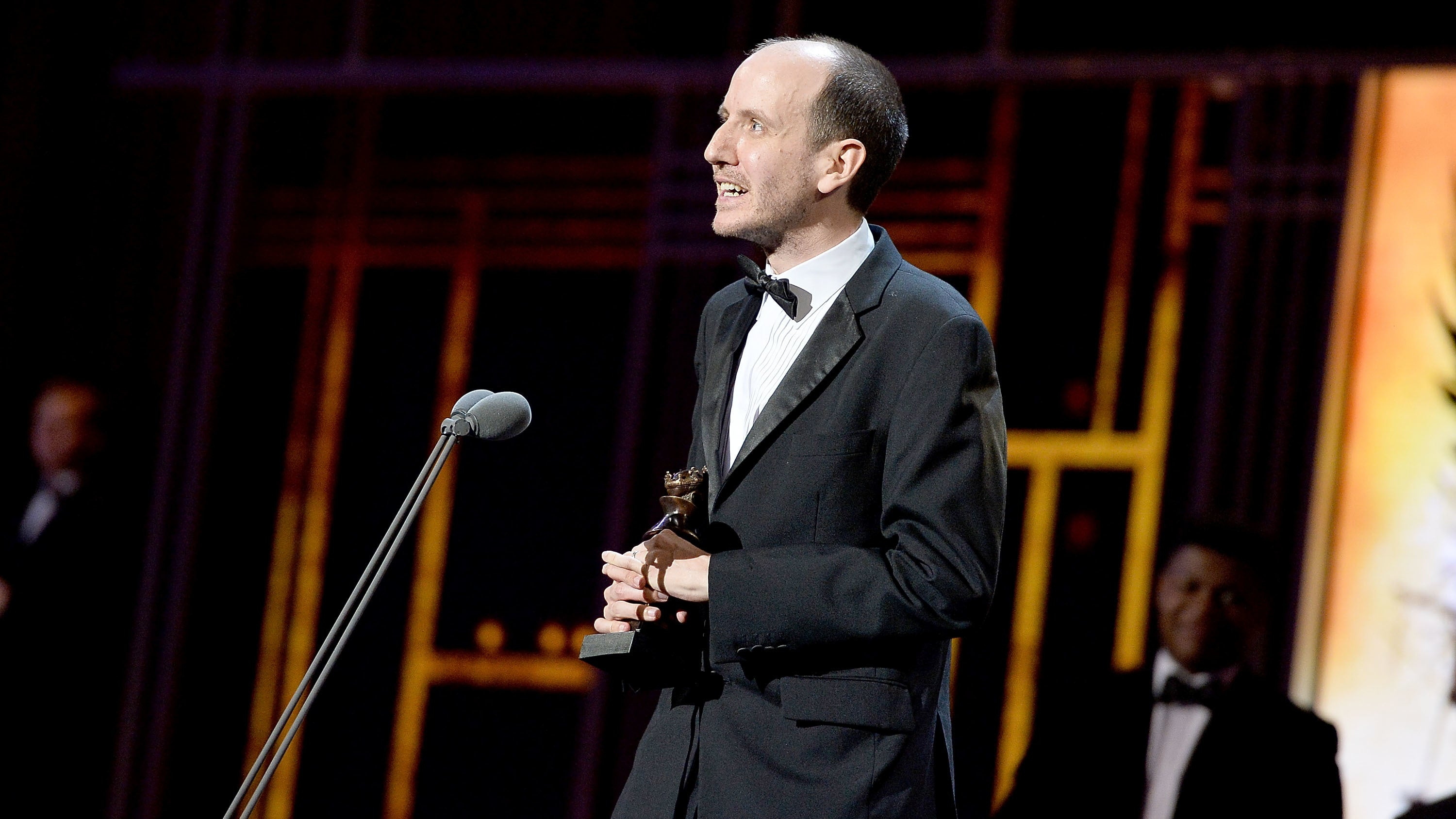 Star Wars: Episode IX's New Writer IsHarry Potter And The Cursed Child's Jack Thorne