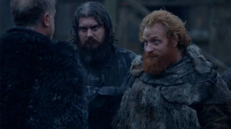 Jon Snow's Command Is Questioned in the First Deleted Scene from Game of Thrones Season 5